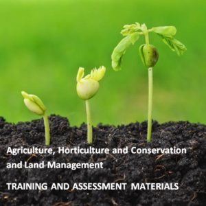 AHC10 - Agriculture Horticulture and Conservation and Land Management