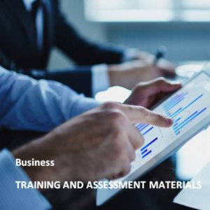 BSB - Business Services Training Package