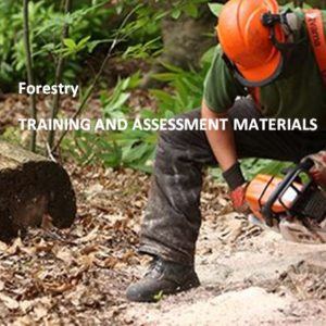 FPI11 - Forest and Forest Products Training Package