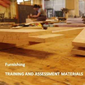 MSF - Furnishing Training Package