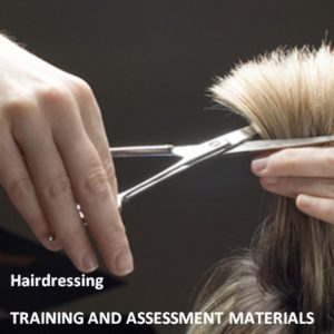 SHB - Hairdressing and Beauty Services Training Package