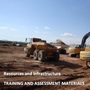 RII - Resources and Infrastructure Industry Training Package