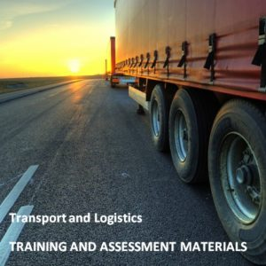 TLI10 - Transport and Logistics Training Package