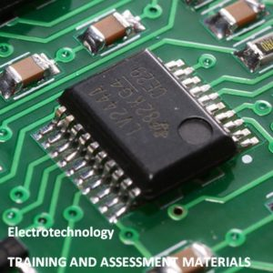 UEE11 - Electrotechnology Training Package