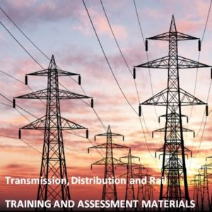 UET12 - Transmission, Distribution and Rail Sector Training Package