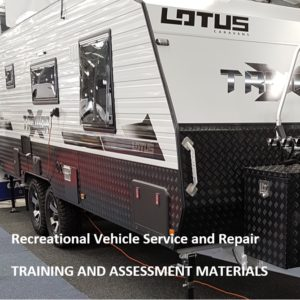 Recreational Vehicle Service and Repair