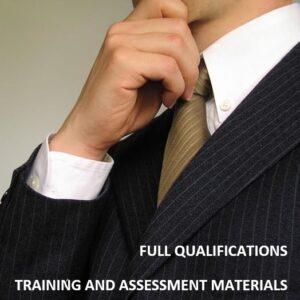 Full Qualifications