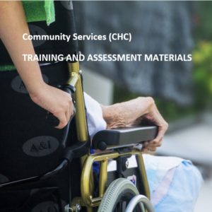 CHC - Community Services