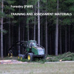 FWP - Forest and Wood Products Training Package