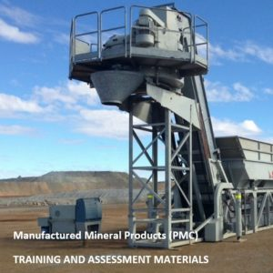 PMC - Manufactured Mineral Products