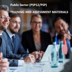 PSP Public Sector