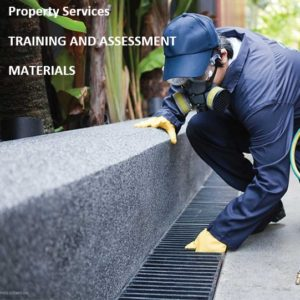 CPP - Property Services Training Package